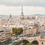 Dobry i niedrogi hotel w Paryżu .2.