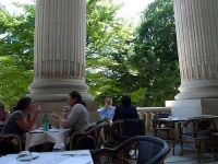 Our Guide to Outdoor Dining  Paris by Mouth
