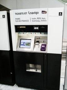 Cdg Airport Terminal 2 Paris - Train