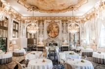 Le Meurice Restaurant Paris