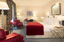 Luxury Hotels - Le Burgundy Paris Capitale