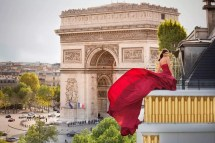 Luxury Hotels - Tel Napol Paris Capitale