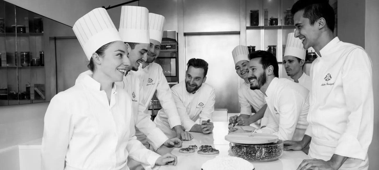 Cedric Grolet - Pâtisserie's Chef | Paris Capitale