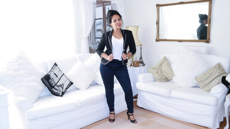 Paris Chic Style Chic Work Outfits Fashion Travel Accessories How To Look Chic For Work Today's Everyday Fashion