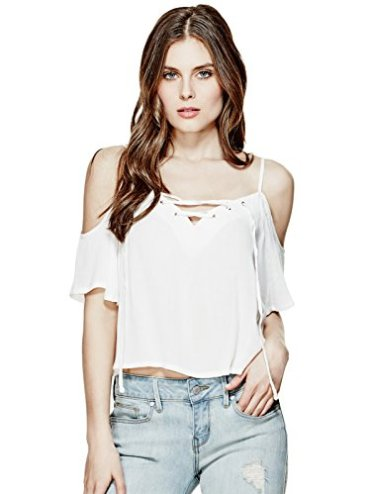 1 What_To_Wear_With_An_Off_The_Shoulder_Top_Everyday_Chic_Fashion_Paris_Chic_Style