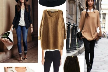 How To Dress Like A Parisian Chic With Effortless Hairstyles