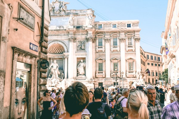 Rome Italy Lightroom Preset Filter Paris Chic Style Instagram Travel Fashion Blog-8