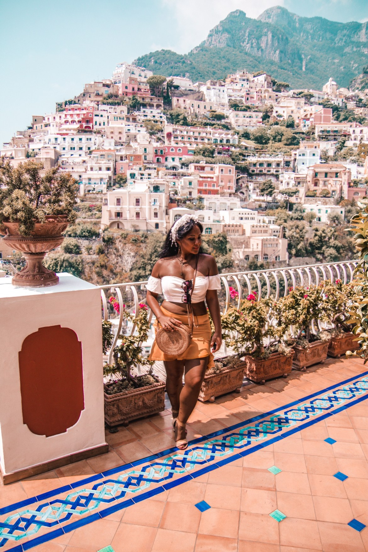 Positano Travel Guide Best Things To Do In Positano Paris Chic Style 2