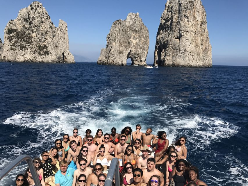 Positano Travel Guide Best Things To Do In Positano Private Boat Tour 3