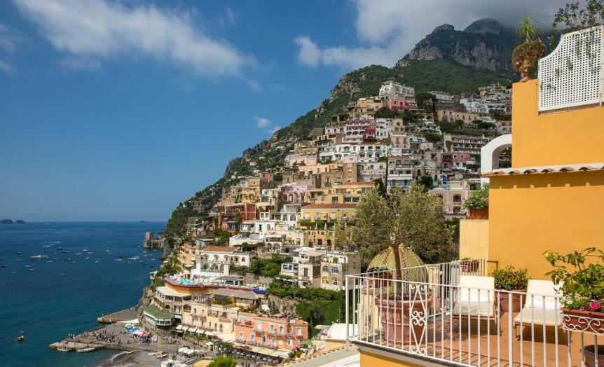 Positano Travel Guide Best Things To Do In Positano Where To Stay In Positano Hotel Ancora 5