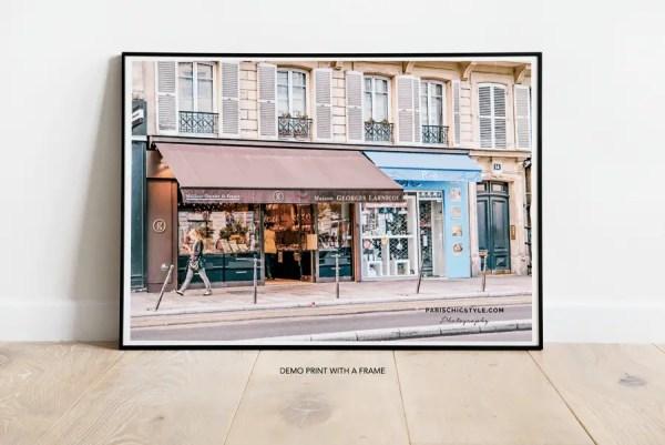 demo_paris_wall_art_print_parisian_cafe_street_photo_home_decor_travel_wall_print_poster_2