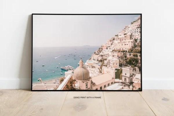 demo_positano_wall_art_print_wall_decor_travel_italy_2