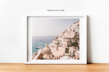 demo_positano_wall_art_print_wall_decor_travel_italy_3