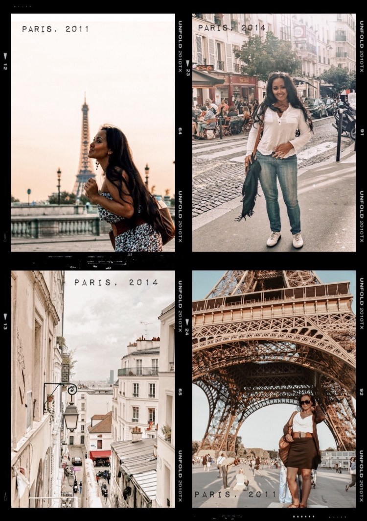 Marjolyn Lago Marj 3 to 4 days in Paris Itinerary Best Things To Do In Paris Chic Style Fashion Travel Blog