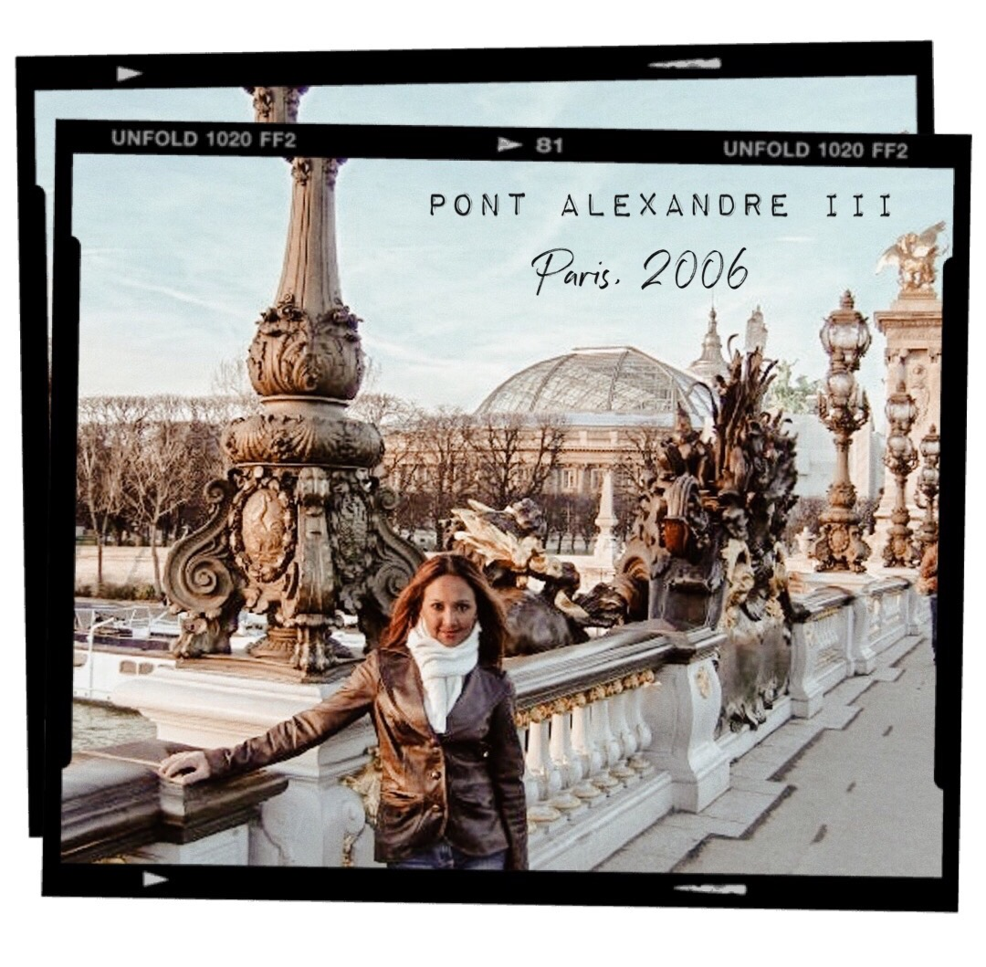 3 to 4 Days In Paris Itinerary Best Things To Do In Paris Pont-Alexandre-III-Paris-France-Paris-Chic-Style-2006-Edited-6