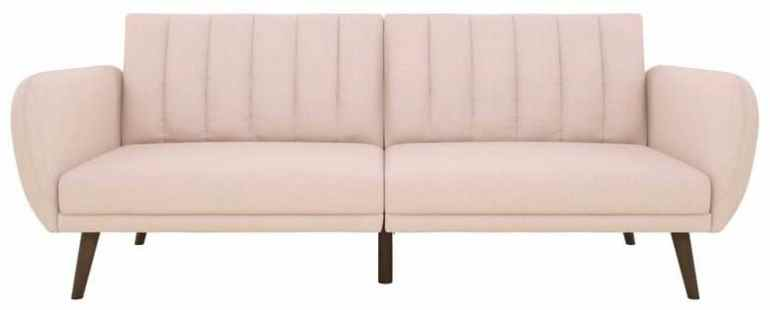 Paris Chic Style What To Do At Home When Bored Lockdown Home Decor Novogratz Brittany Convertible Sofa Bed