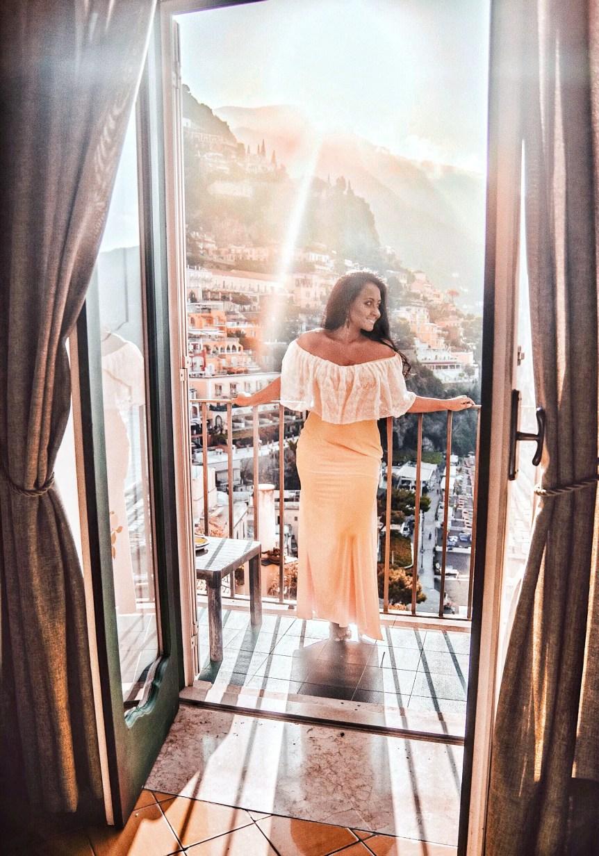Paris Chic Style Positano Italy Fashion Travel Blog Lifestyle Fun Things To Do At Home When Bored Lockdown Coronavirus