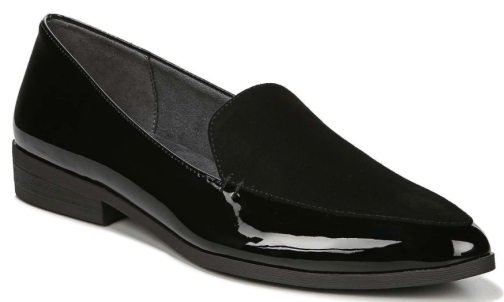 Most Comfortable Shoes For Women Best Loafers Work Walking Travel Paris Chic Style Dr Scholls