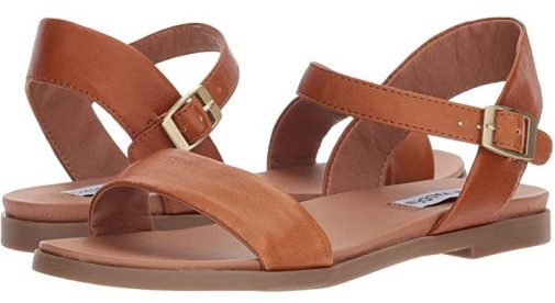 Most Comfortable Shoes For Women Sandals Stylish Walking Shoes For Travel Work Paris Chic Style Steve Madden Dina