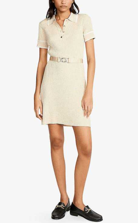 French Clothing Brand Claudie Pierlot French Dress Parisian Style Paris Chic Style