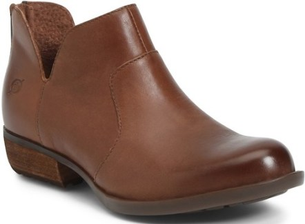 Most Comfortable Bootie For Women For Walking, Travel, Work, Street Style Born Parisian Style Boots Paris Chic Style
