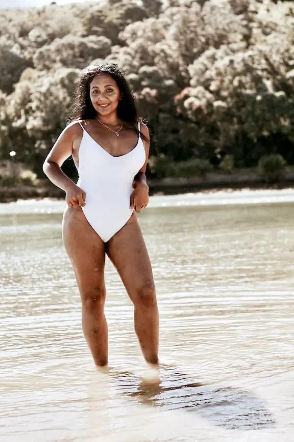 Best Swimsuit To Hide Tummy Bulge French Bikinis Swimwear Slimming Swimsuit Paris Chic Style