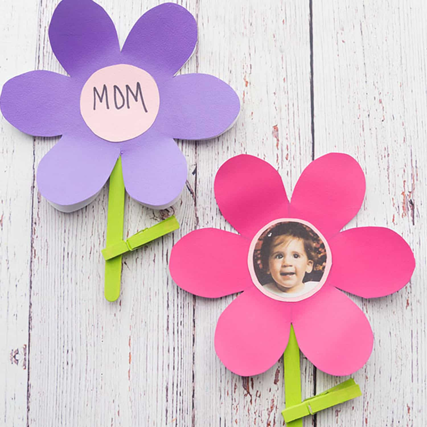 Top 10 Mother S Day Crafts And Ts To Make With Kids