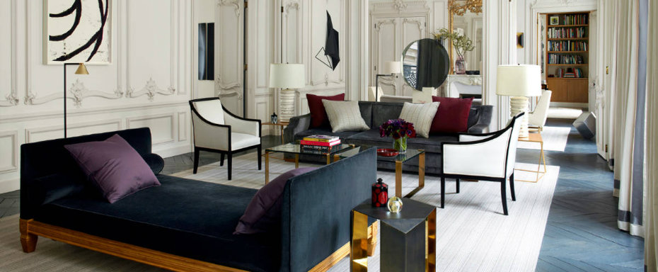 beautiful living room pictures ideas plaid furniture the most from parisian homes paris