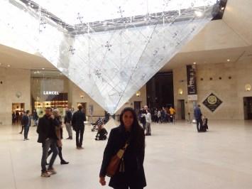 5 consejos para visitar el Louvre Carrousel