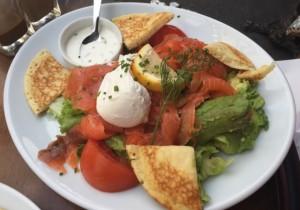 Salade Pre au Clerc