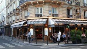 Restaurant le-pres-au-clercs