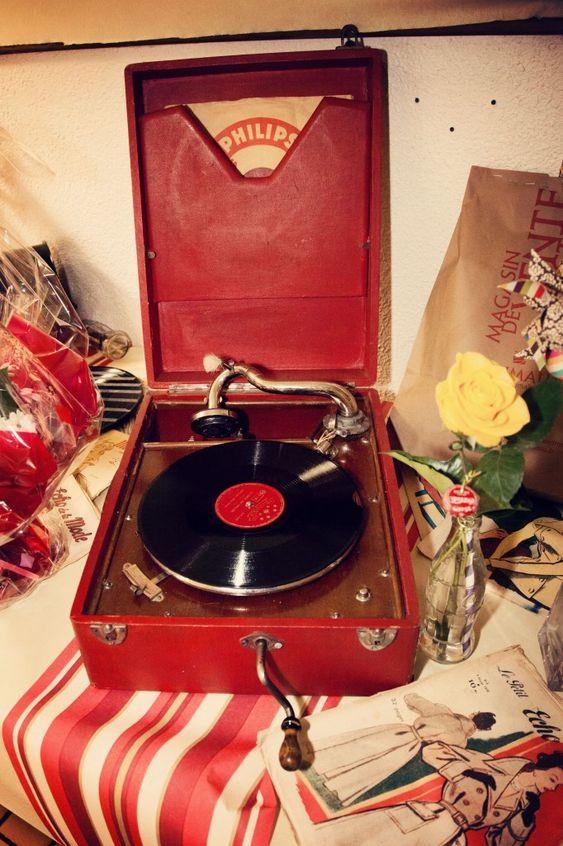 Thème-mariage-musique-vinyle