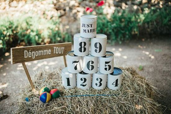 Thème-mariage-vintage-jeu