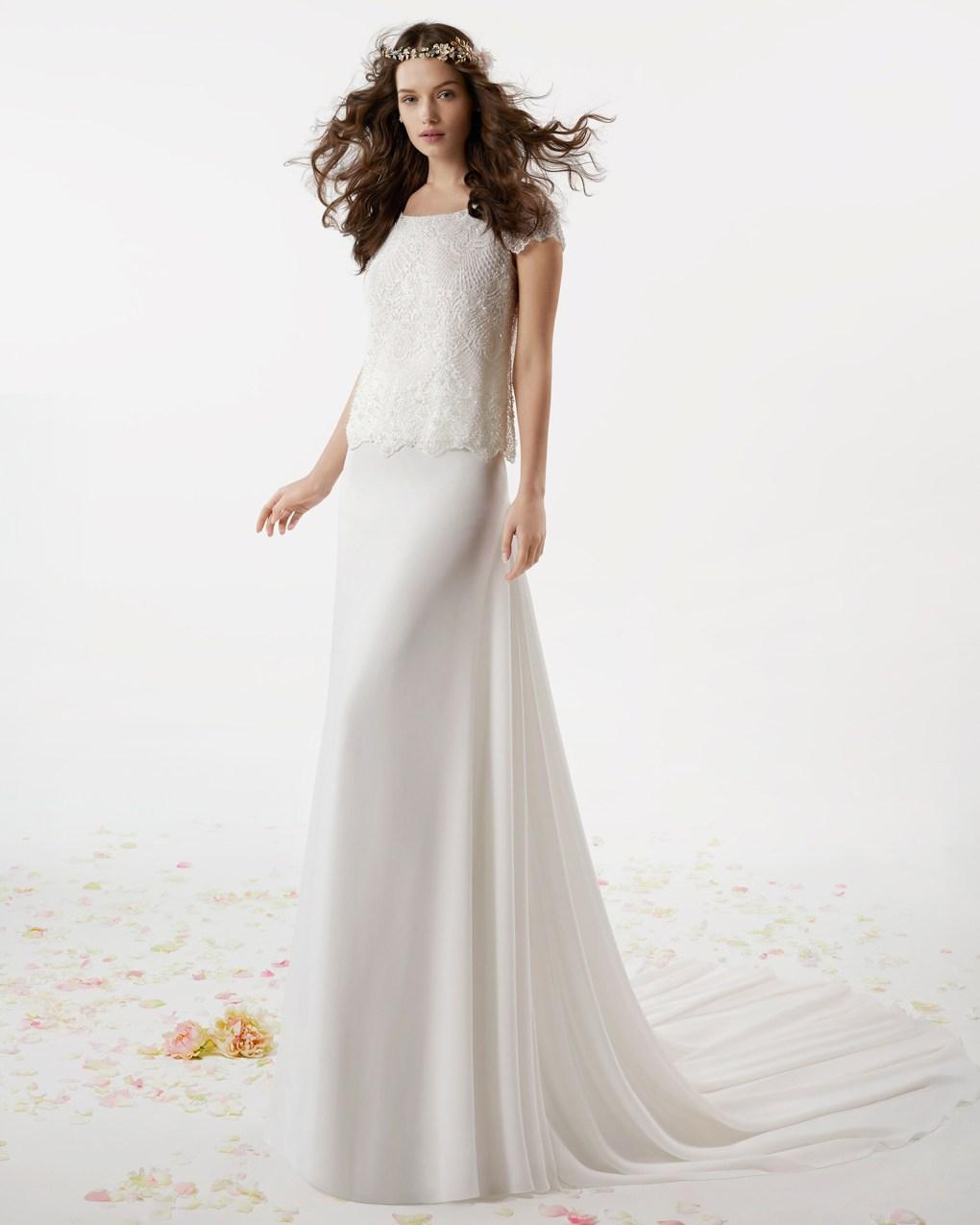 robe-droite-rosaclara