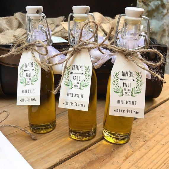Mignonettes-d'huile-d'olives