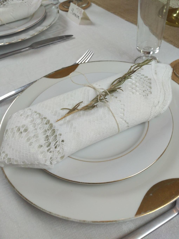 décoration-de-table-vintage-herbes-aromatiques