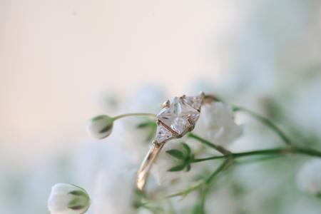 Bague-de-fiançailles