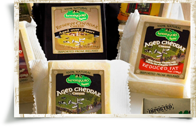 Reserve Cheddar Cheese by KerryGold parisgrace