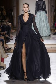 Julien Fournié Couture Fashion Show in ParisFall Winter 2014 collection