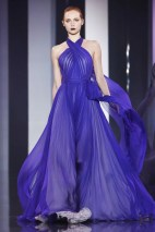 Ralph and Russo, Haute Couture, Fall Winter, 2014, Fashion Show in Paris