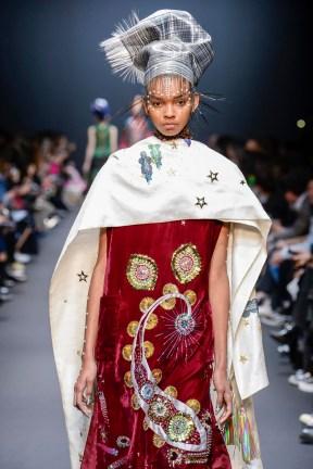 Womenswear, winter 2017 2018 Paris