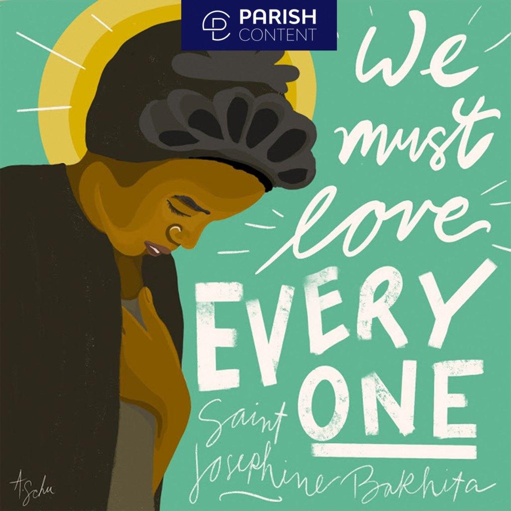 We Must Love Everyone