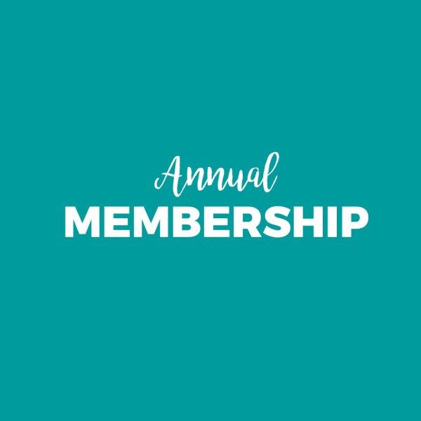 Parish Content Annual Membership