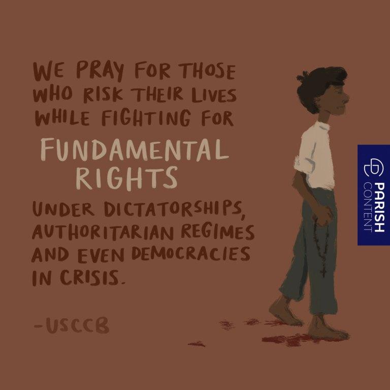 Socialpost Fundamental Rights