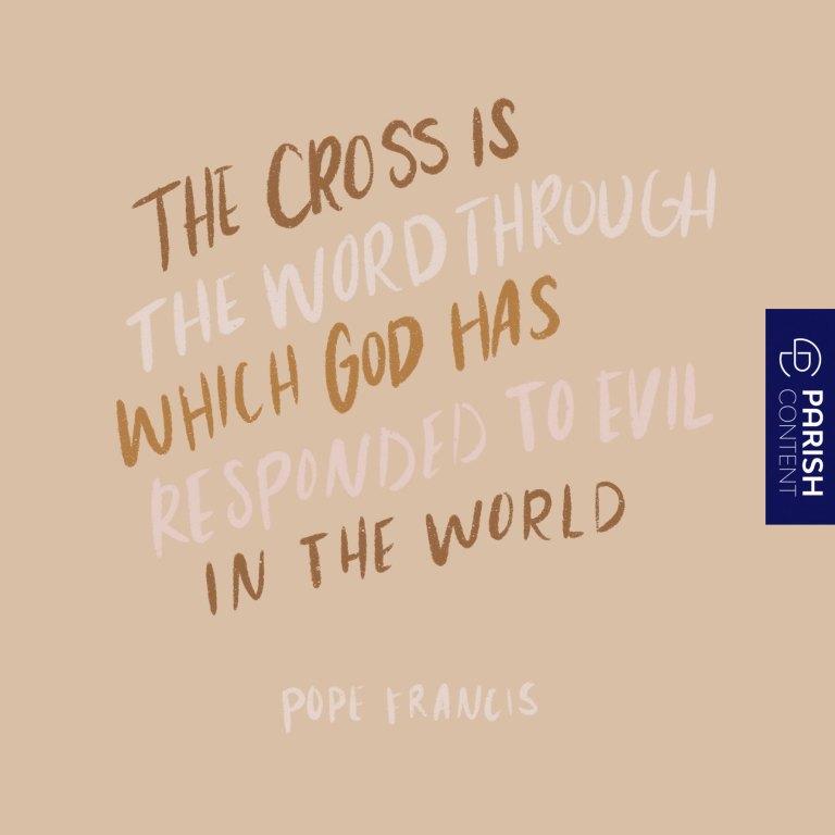 Socialpost How Did God Respond To Evil