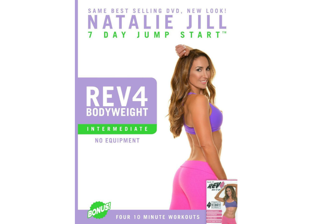 Natalie Jills Rev 4 Rev It Up review