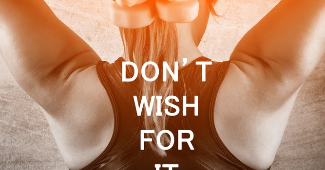 Difference Fitness Motivation Mantras Make