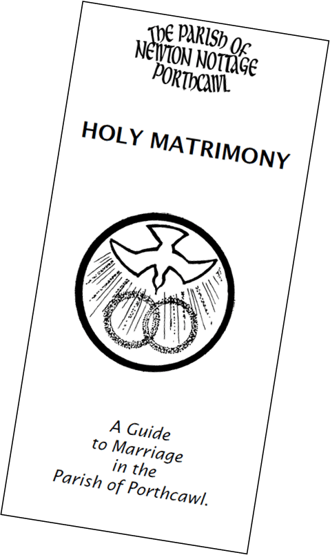 Baptisms and Weddings