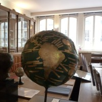 Le Musée Valentin Haüy: A different vision of history
