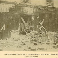 Paris in the First World War